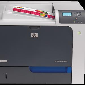 HP Color LaserJet Enterprise CP4025dn Printer