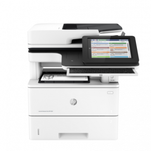 HP LaserJet Enterprise Flow MFP M527z