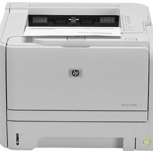 HP LaserJet P2035 Printer