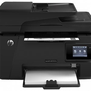 HP LaserJet Pro M127fw Multifunction Printer