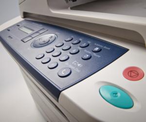 new copier