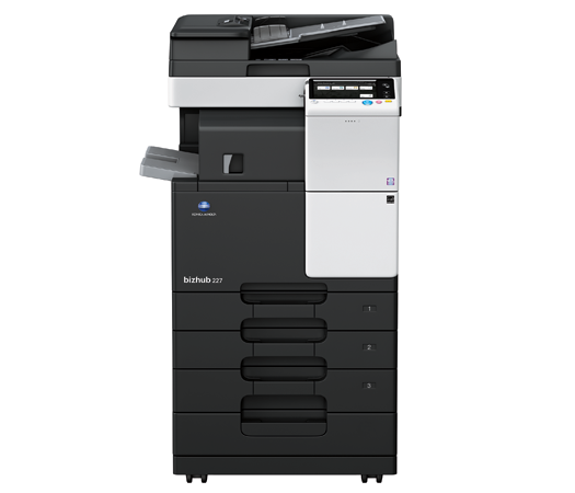 Konica_Minolta_bizhub_227_Multifunction_Printer