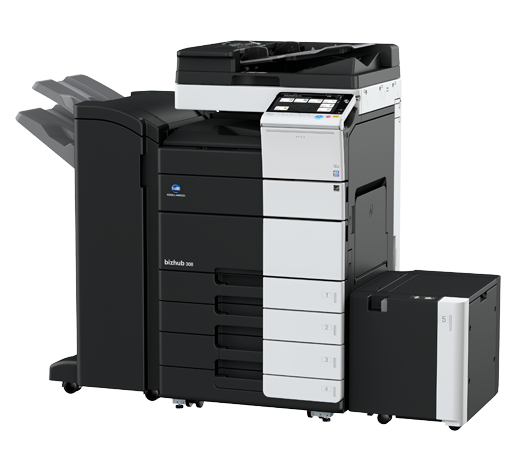 Konica_Minolta_bizhub_368_Multifunction_Printer