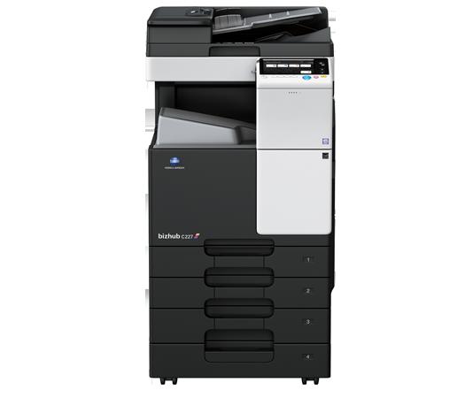 Konica_Minolta_bizhub_c227_multifunction_printer