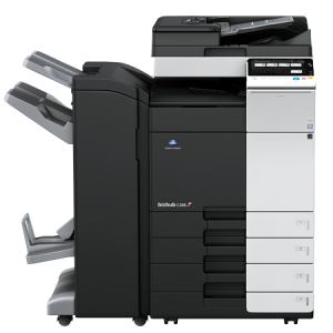 Konica_Minolta_bizhub_c258_multifunction_office_printer