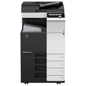 Konica_Minolta_bizhub_c308_color_multifunction_printer