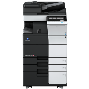 Konica_Minolta_bizhub_c558_multifunction_color_printer