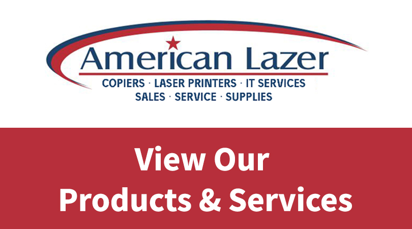 american lazer products and services