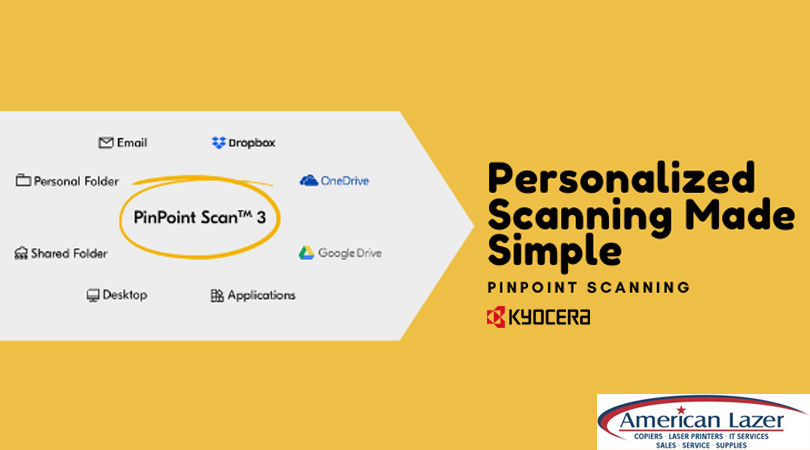 pinpoint scanning
