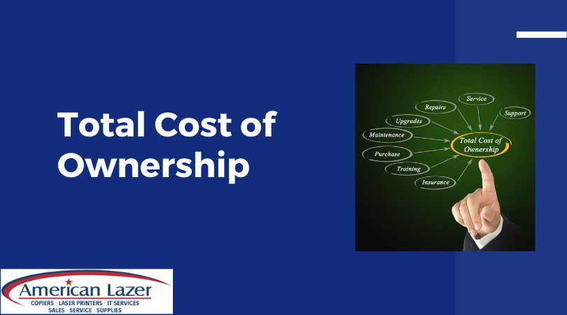 cost of mfp ownership